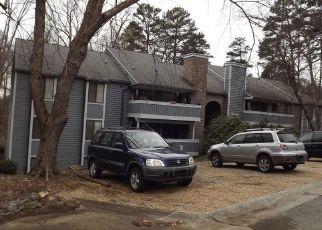 Pre Foreclosure in Greensboro 27410 TREESTEAD CIR - Property ID: 1639214638