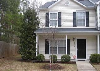Pre Foreclosure in Durham 27713 TARLETON W - Property ID: 1639228202