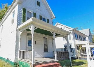 Pre Foreclosure in Cambridge 21613 LINDEN AVE - Property ID: 1639306165
