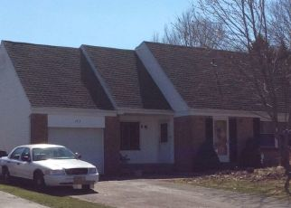Pre Foreclosure in Rochester 14626 ALFONSO DR - Property ID: 1639308810