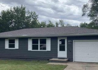 Pre Foreclosure in Omaha 68104 N 48TH ST - Property ID: 1639333318