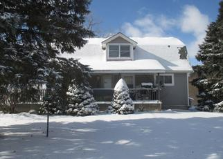 Pre Foreclosure in Davison 48423 N GALE RD - Property ID: 1639414347