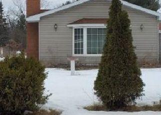 Pre Foreclosure in Alger 48610 DEER BROOK RD - Property ID: 1639418286