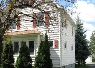 Pre Foreclosure in Rochester 14619 GENESEE PARK BLVD - Property ID: 1639484877