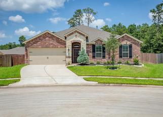 Pre Foreclosure in Houston 77044 PURCELL POINT CT - Property ID: 1639494952