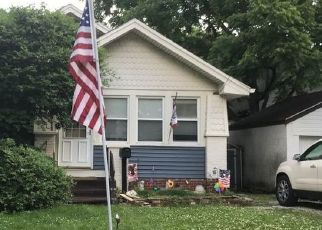 Pre Foreclosure in Des Moines 50310 NORTHWEST DR - Property ID: 1639642538