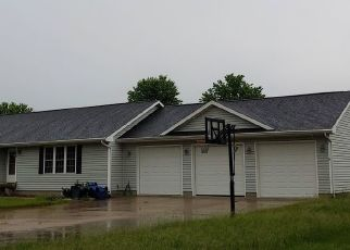 Pre Foreclosure in Fruitland 52749 SAND RUN RD - Property ID: 1639644283