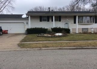 Pre Foreclosure in Portage 46368 LIBERTY ST - Property ID: 1639655676