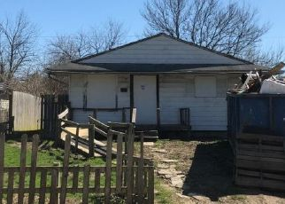 Pre Foreclosure in Indianapolis 46203 DRAPER ST - Property ID: 1639657427