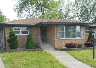 Pre Foreclosure in South Holland 60473 E 171ST ST - Property ID: 1639693336