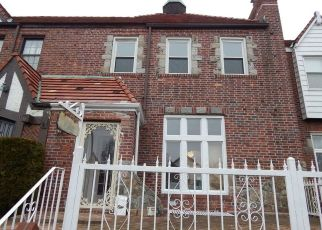 Pre Foreclosure in Jamaica 11436 149TH ST - Property ID: 1639732316