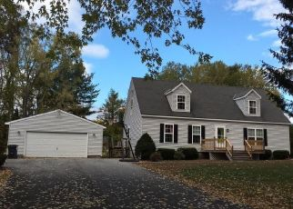 Pre Foreclosure in Queensbury 12804 FULLER RD - Property ID: 1639735384
