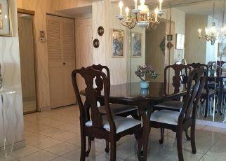 Pre Foreclosure in Hallandale 33009 NE 14TH AVE - Property ID: 1639780496