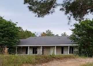 Pre Foreclosure in Cordele 31015 TREMONT RD - Property ID: 1639797130