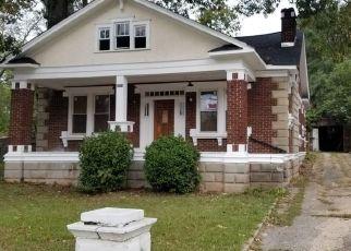 Pre Foreclosure in Atlanta 30354 DOGWOOD DR - Property ID: 1639824291