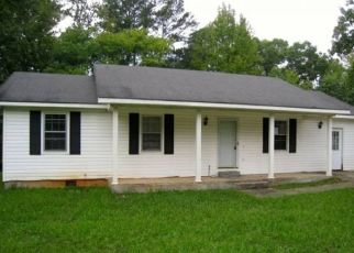 Pre Foreclosure in Adairsville 30103 OAKDALE DR - Property ID: 1639835236