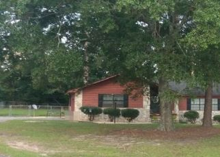 Pre Foreclosure in Tifton 31793 WESTOVER RD - Property ID: 1639840948