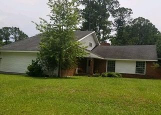 Pre Foreclosure in Nashville 31639 SHERWOOD DR - Property ID: 1639850123