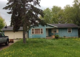 Pre Foreclosure in Rochester 14624 PAUL RD - Property ID: 1639870727