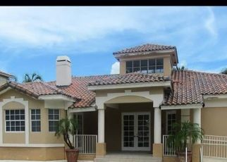 Pre Foreclosure in Fort Lauderdale 33325 SW 148TH AVE - Property ID: 1639897435