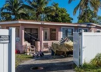 Pre Foreclosure in Fort Lauderdale 33312 SW 6TH CT - Property ID: 1639917586
