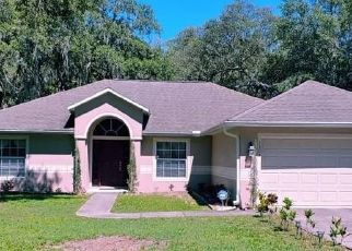 Pre Foreclosure in Clermont 34715 CANOPY OAKS DR - Property ID: 1639981525