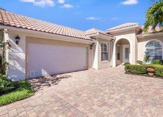 Pre Foreclosure in Bonita Springs 34135 NAUTICA LN - Property ID: 1640031907