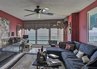 Pre Foreclosure in Fort Lauderdale 33316 S OCEAN LN - Property ID: 1640078316