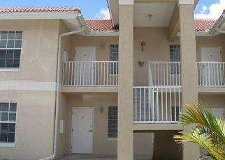 Pre Foreclosure in Fort Myers 33966 BERNWOOD COVE LOOP - Property ID: 1640111610