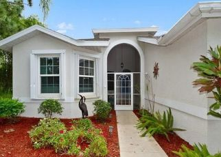 Pre Foreclosure in Estero 33928 COUNTRY BARN DR - Property ID: 1640158468