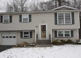 Pre Foreclosure in Rochester 14624 MERCURY DR - Property ID: 1640180813