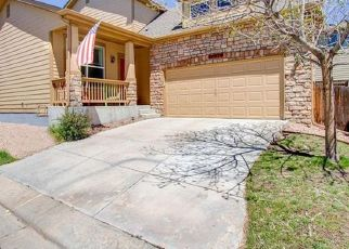 Pre Foreclosure in Peyton 80831 RODEZ GRV - Property ID: 1640184306