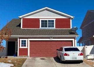 Pre Foreclosure in Denver 80249 RANDOLPH PL - Property ID: 1640209267