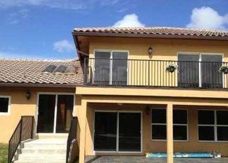 Pre Foreclosure in Deerfield Beach 33442 DEER CREEK TRL - Property ID: 1640227221
