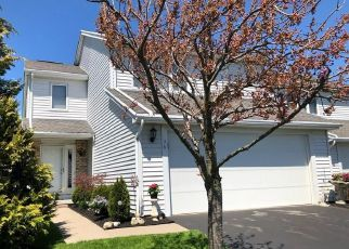 Pre Foreclosure in Fairport 14450 SUNBURST CIR - Property ID: 1640244760