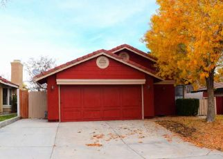 Pre Foreclosure in Palmdale 93550 FAIRFIELD AVE - Property ID: 1640278476