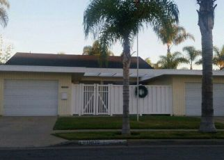 Pre Foreclosure in Huntington Beach 92649 EDGEWATER LN - Property ID: 1640347676