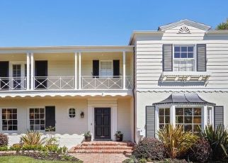 Pre Foreclosure in San Mateo 94402 W 3RD AVE - Property ID: 1640391921