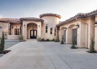 Pre Foreclosure in Escalon 95320 TIFFANY LN - Property ID: 1640427835
