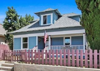 Pre Foreclosure in Whittier 90602 BRIGHT AVE - Property ID: 1640450153