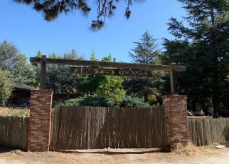 Pre Foreclosure in Carmel Valley 93924 W CARMEL VALLEY RD - Property ID: 1640461549