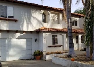 Pre Foreclosure in Lake Elsinore 92530 LANDERVILLE BLVD - Property ID: 1640463295