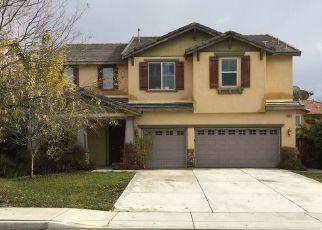 Pre Foreclosure in Lake Elsinore 92532 SWEET JULIET LN - Property ID: 1640508856