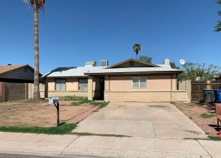 Pre Foreclosure in Phoenix 85033 W ELM ST - Property ID: 1640545640