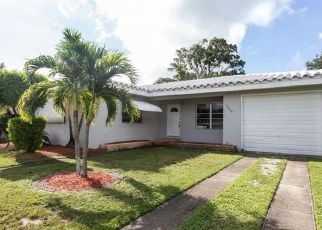 Pre Foreclosure in Fort Lauderdale 33312 SW 29TH TER - Property ID: 1640602578