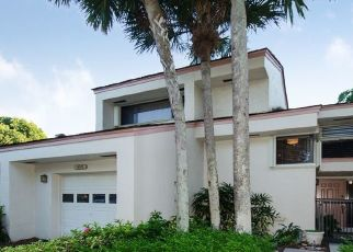 Pre Foreclosure in Fort Lauderdale 33324 CHELSEA DR S - Property ID: 1640619209