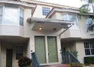 Pre Foreclosure in Fort Lauderdale 33325 SW 148TH AVE - Property ID: 1640643752