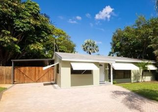 Pre Foreclosure in Fort Lauderdale 33312 SW 15TH CT - Property ID: 1640653826