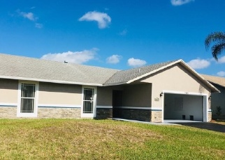 Pre Foreclosure in Fort Lauderdale 33319 NW 47TH PL - Property ID: 1640661710