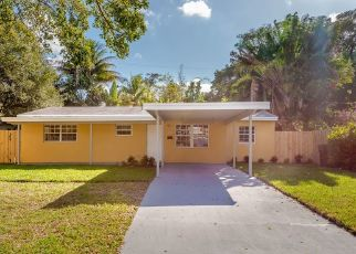 Pre Foreclosure in Fort Lauderdale 33315 SW 21ST ST - Property ID: 1640678338